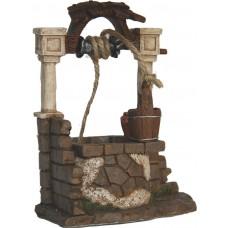 Krippenbrunnen 13 cm