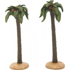 Palmenset 23cm 2 Teilig